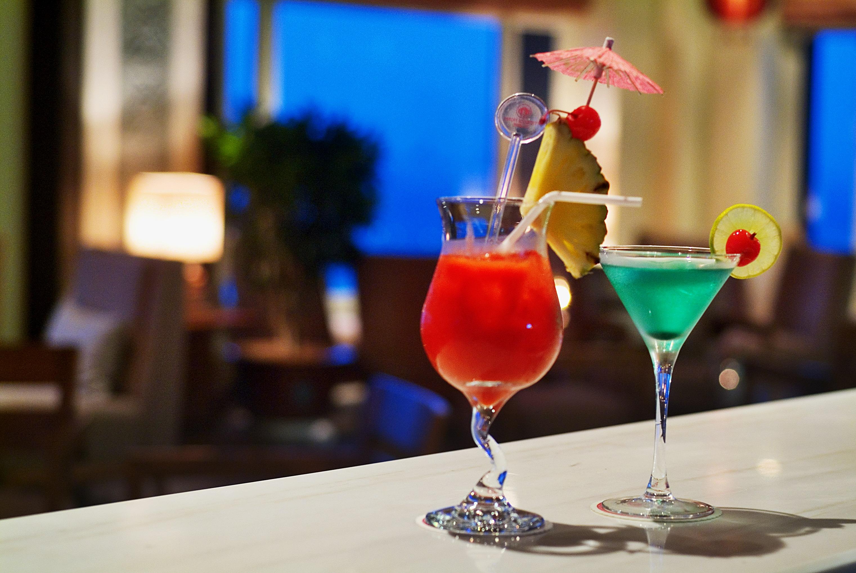 Giới thiệu hàng loạt hình ảnh Restaurant and Bar