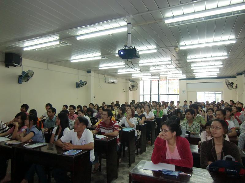 Giới thiệu về ngành Kế toán doanh nghiệp